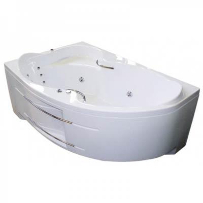 Акриловые ванны BellRado
